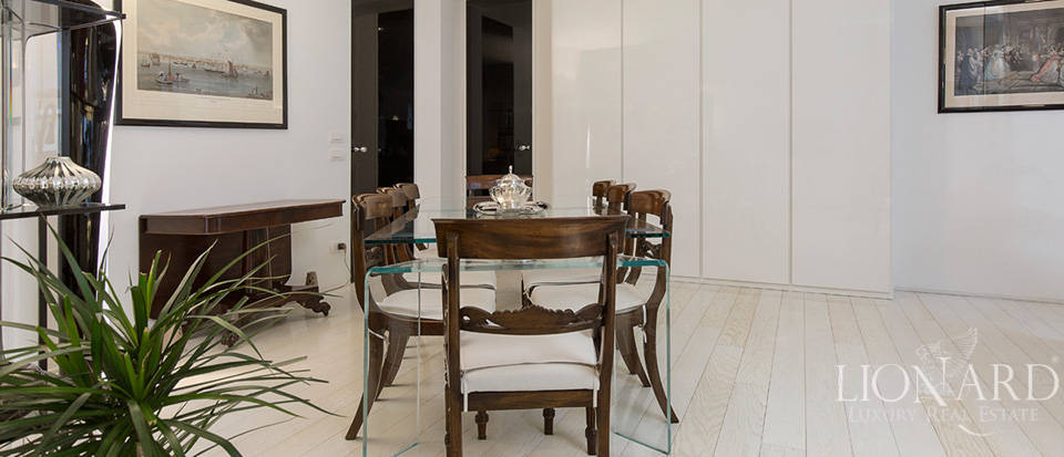 Luxurious apartment for sale in Milan Image 7