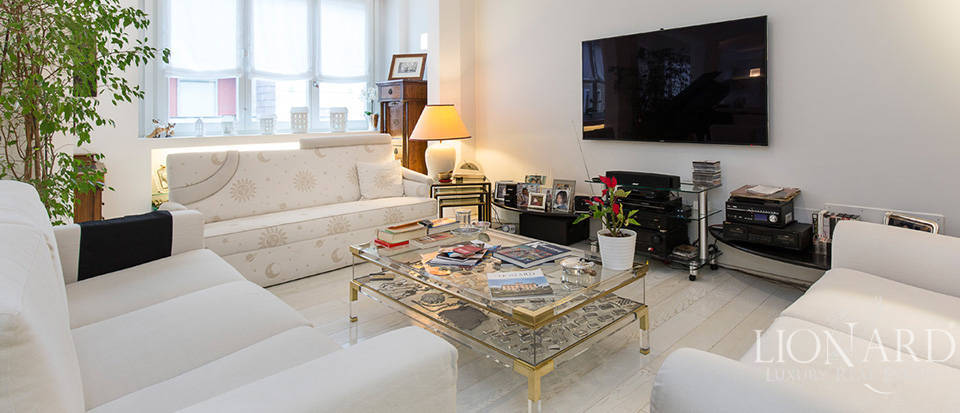 Luxurious apartment for sale in Milan Image 5