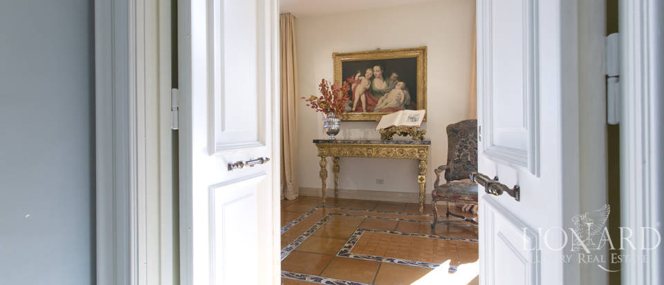 Luxurious penthouse for sale in Rome Image 7
