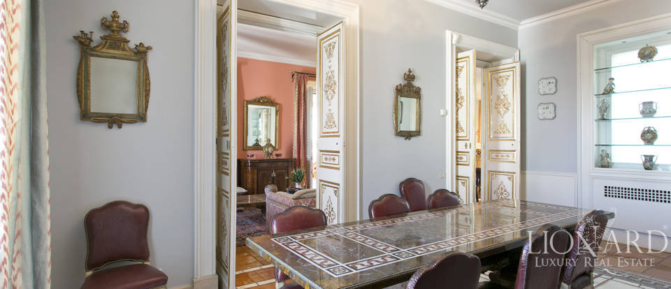 Luxurious penthouse for sale in Rome Image 18