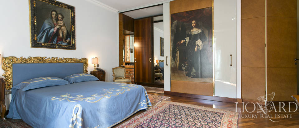 Luxurious penthouse for sale in Rome Image 33