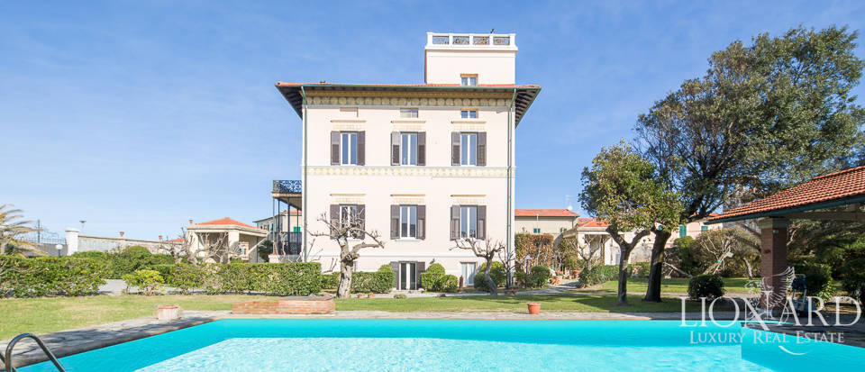 Villa in Pisa for sale Image 1