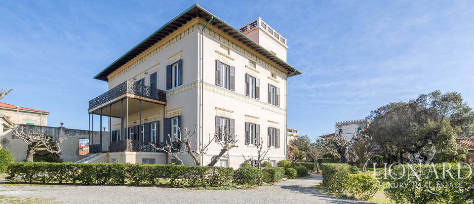 Villa in Pisa for sale Image 5