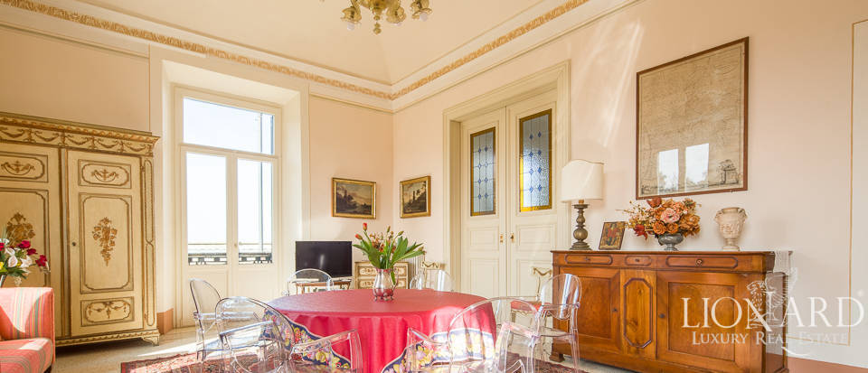 Villa in Pisa for sale Image 12