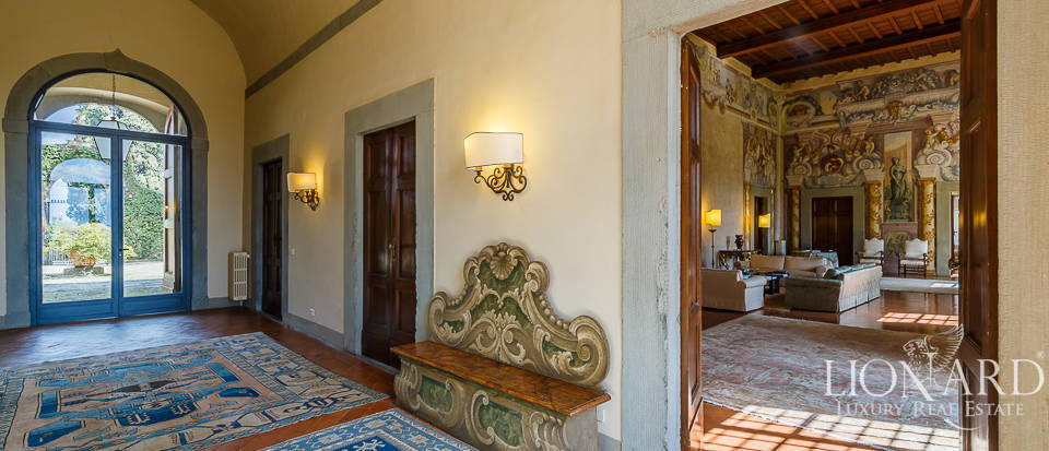 Villa for sale in Florence Image 25