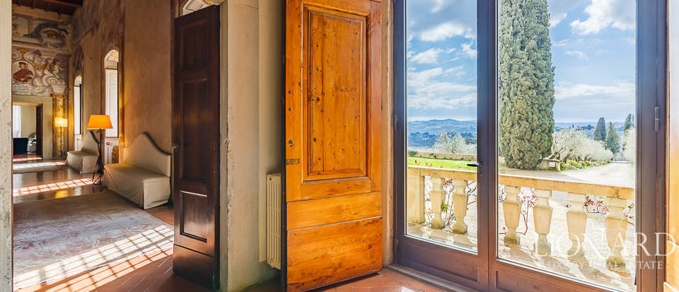 Villa for sale in Florence Image 40