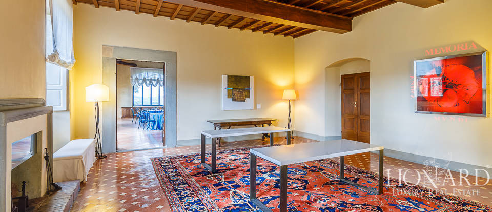 Villa for sale in Florence Image 51