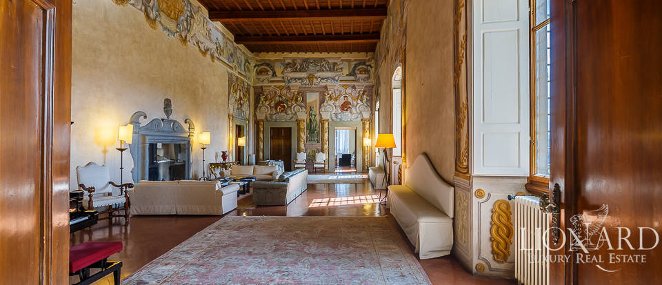 Villa for sale in Florence Image 24
