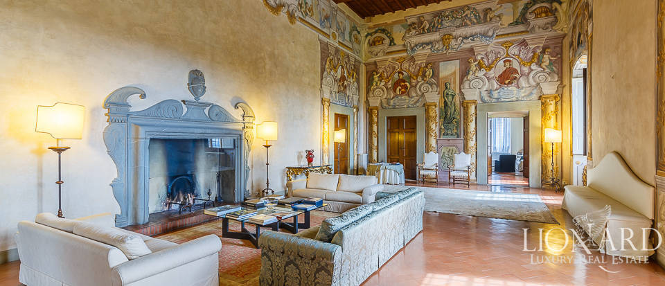 Villa for sale in Florence Image 33