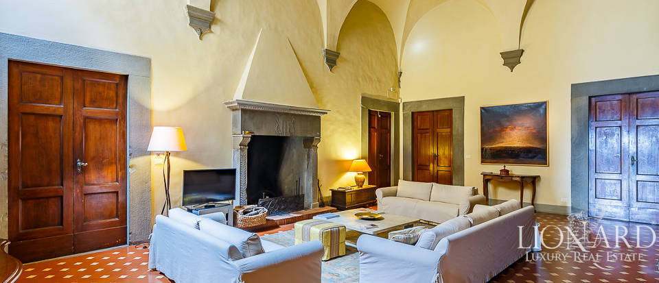 Villa for sale in Florence Image 41