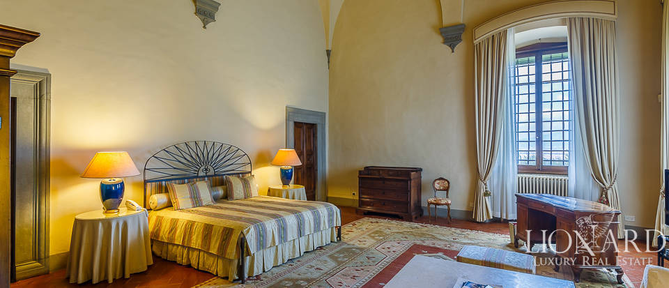 Villa for sale in Florence Image 54