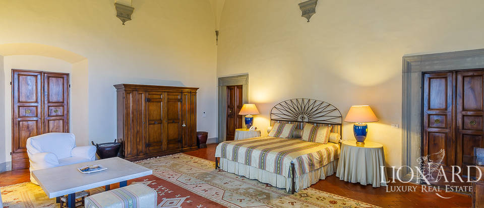 Villa for sale in Florence Image 55