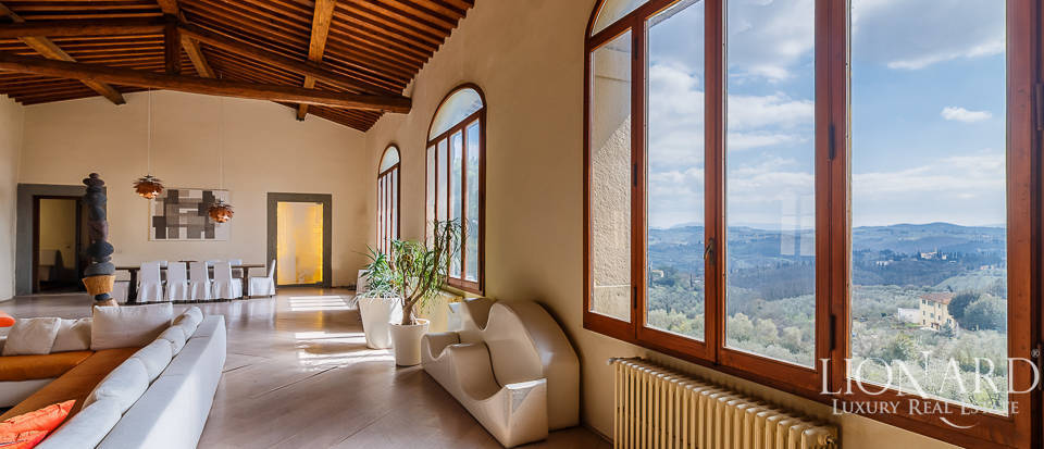 Villa for sale in Florence Image 45