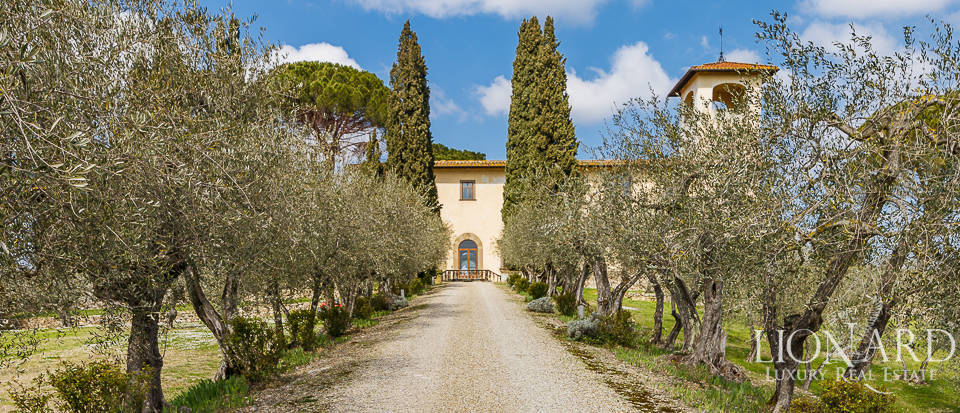 Villa for sale in Florence Image 7