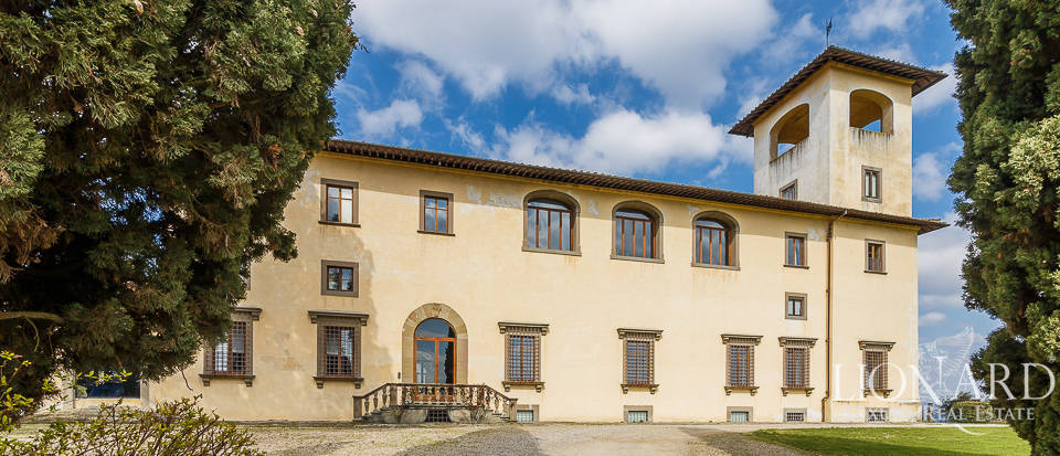 Villa for sale in Florence Image 6