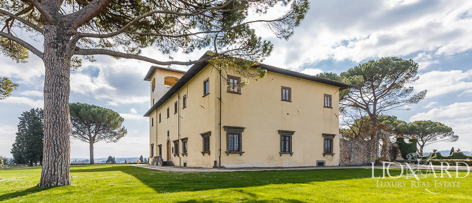 Villa for sale in Florence Image 12