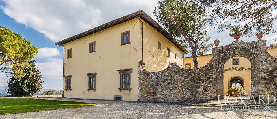Villa for sale in Florence Image 13