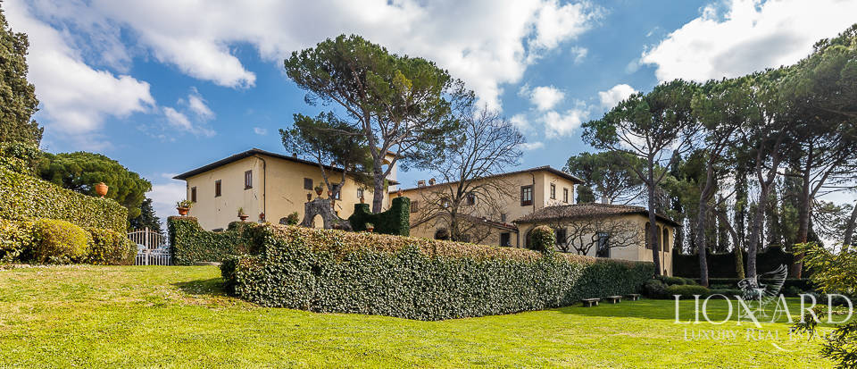 Villa for sale in Florence Image 20