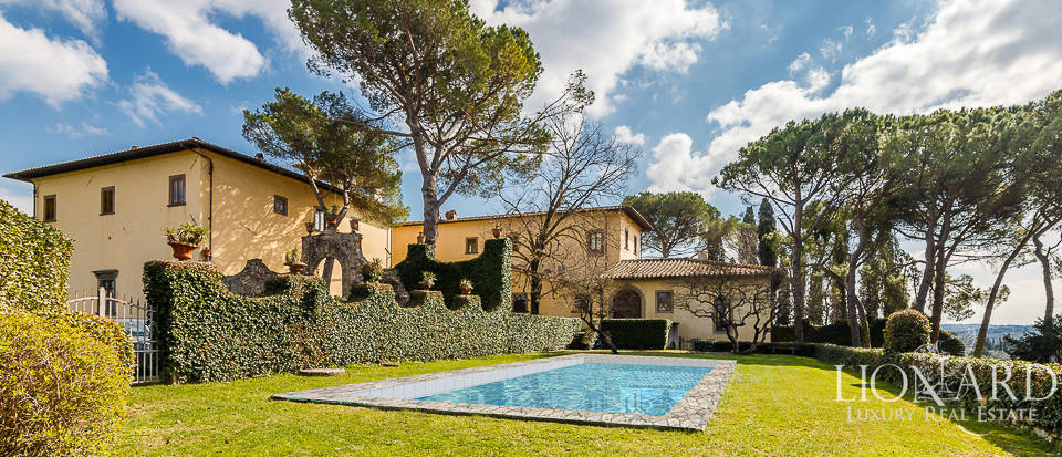 Villa for sale in Florence Image 19