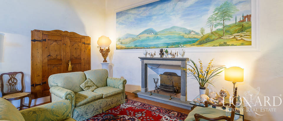 Villa for sale by Florence