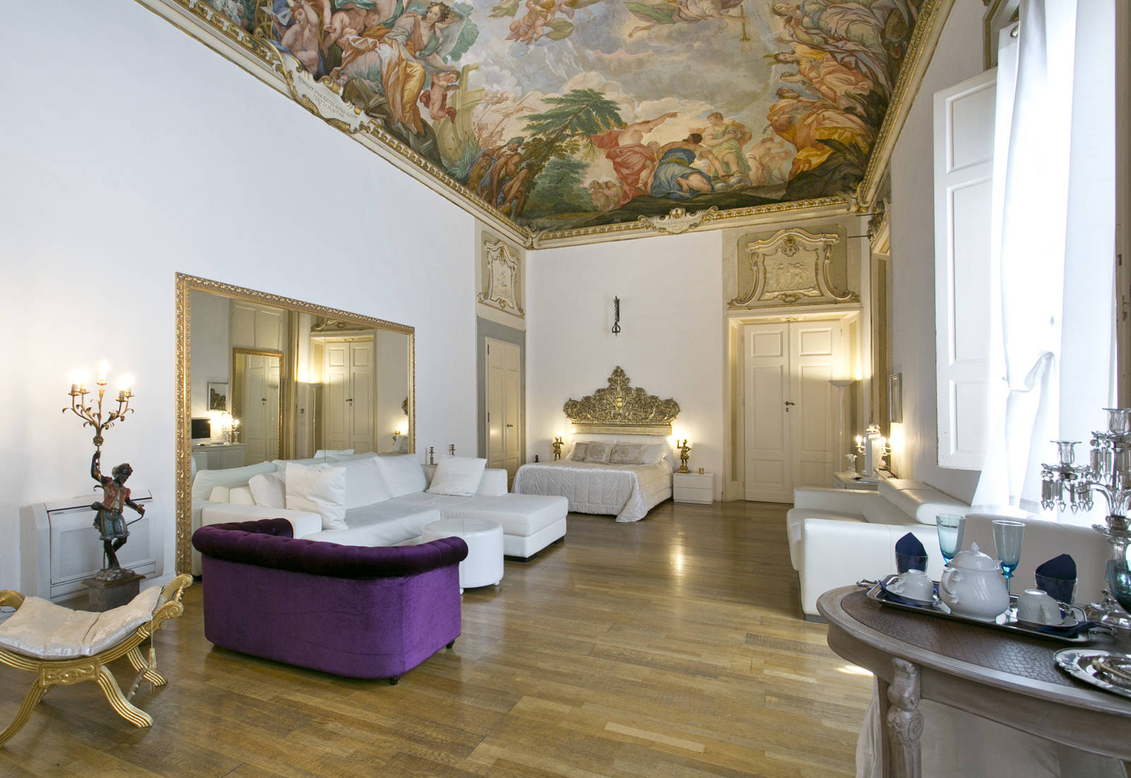 boutique hotel in vendita firenze