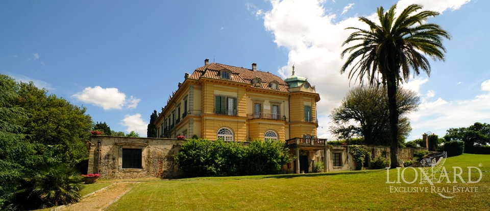 Villa Florence - Mansions For Sale Image 19