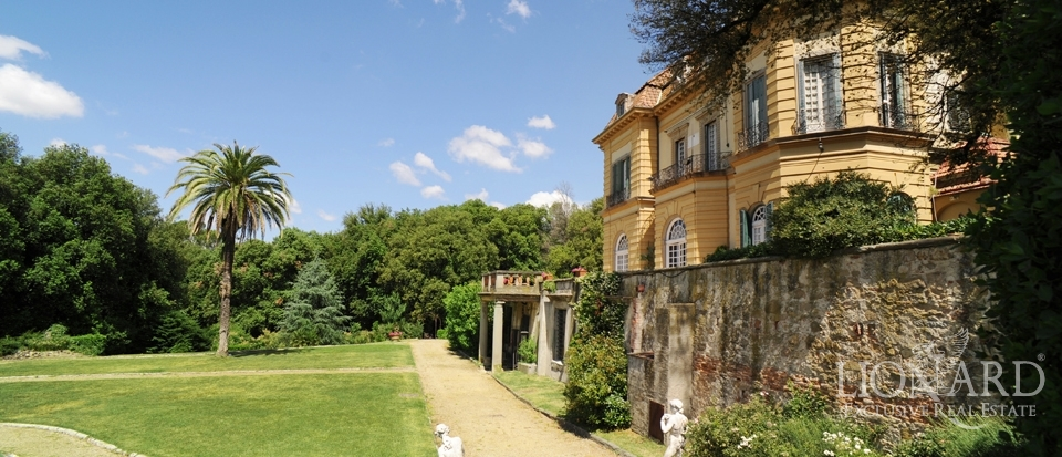 Villa Florence - Mansions For Sale Image 22