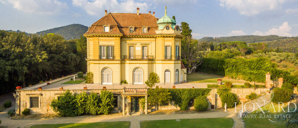 Villa Florence - Mansions For Sale Image 10