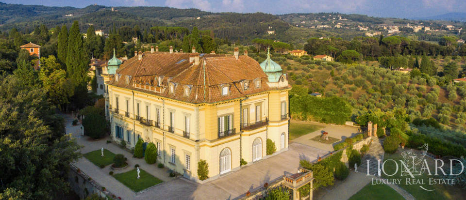 Villa Florence - Mansions For Sale Image 5