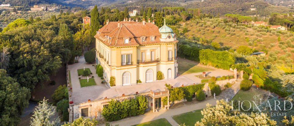 Villa Florence - Mansions For Sale Image 3