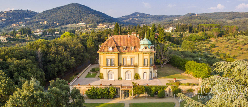 Villa Florence - Mansions For Sale Image 20
