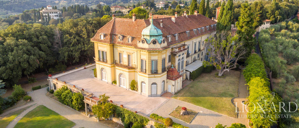 Villa Florence - Mansions For Sale Image 21