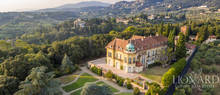 villa florence mansions for sale