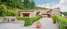 luxury villas tuscany italy property for sale