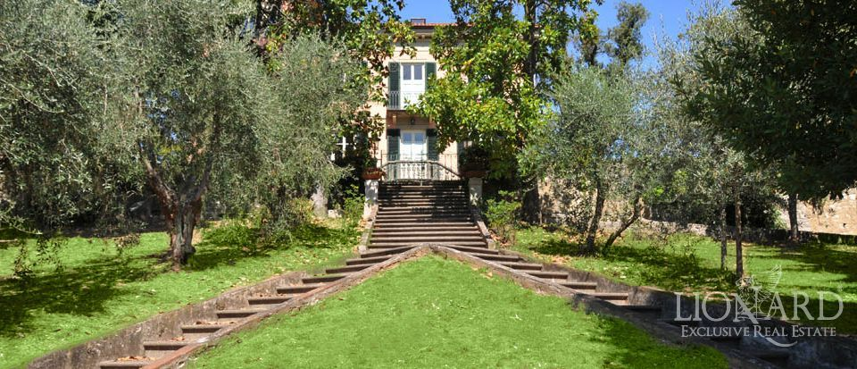 italian real estate for sale lucca villas