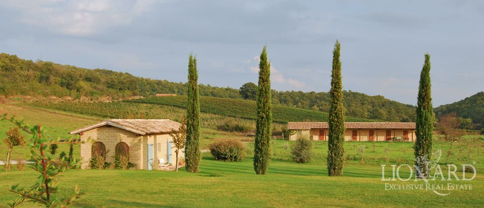 Farmhouse Grosseto