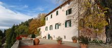 italian real estate in florence tuscan villa for sale