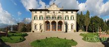 exclusive real estate tuscany