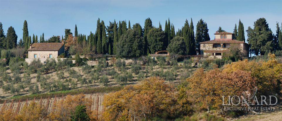 property for sale chianti tuscany jp