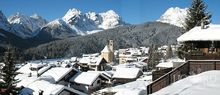 property in cortina d ampezzo italian properties jp