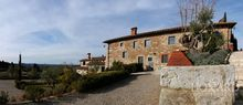 luxury homes in tuscany farmhouses for sale italy jp