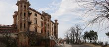 real estate for sale italy property italian castle