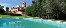 property in italy for sale real estate in tuscany luxury villa