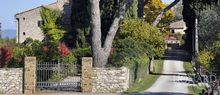tuscan villa italy homes for sale