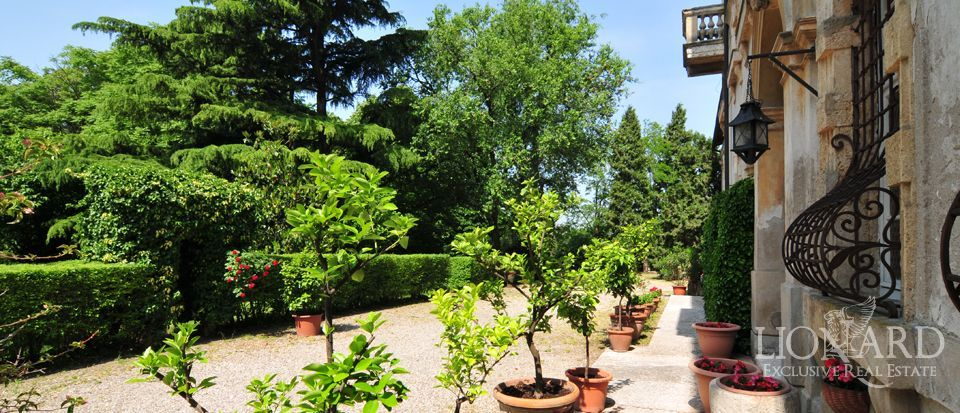 Villa in Verona for sale