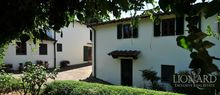 villa in tuscany florence real estate