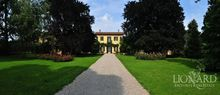 exclusive real estate luxury property milan italy