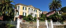 villa in liguria property italian coast jp