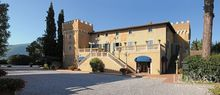 real estate tuscany italy hotel for sale