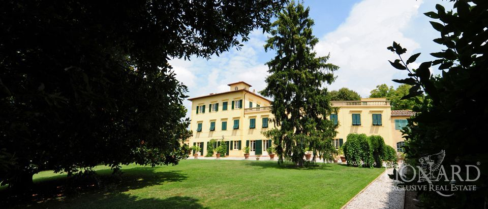 luxury villa for sale italy villa pisa tuscany property